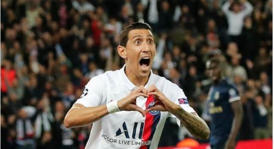 Thiên thần tung cánh, PSG nhấn chìm Real Madrid 3 bàn không gỡ