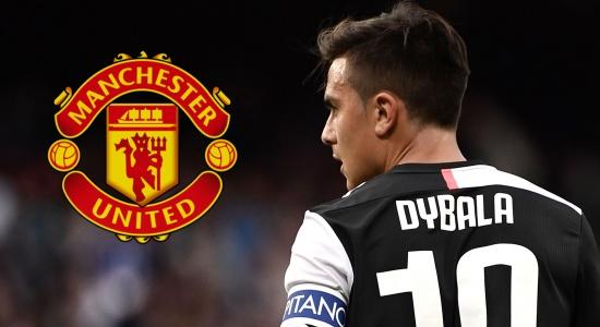 Chuyển nhượng 20/09: Bom tấn 80 triệu gõ cửa, M.U chốt vụ Dybala; Mourinho đạt thỏa thuận tới Real; Chelsea ký HĐ kỷ lục