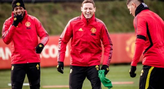 Man Utd trở lại, sẵn sàng với cuộc đua tìm đường vào top 4