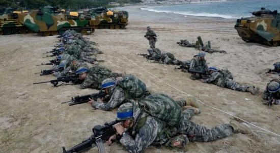 Son Heung-min và địa ngục quân sự tại Hàn Quốc