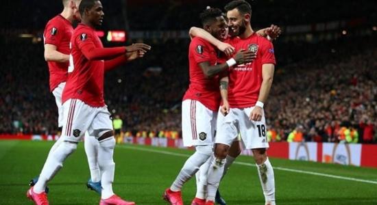 10 CLB có lượng fan đông đảo nhất trên MXH: Man Utd hạng 3