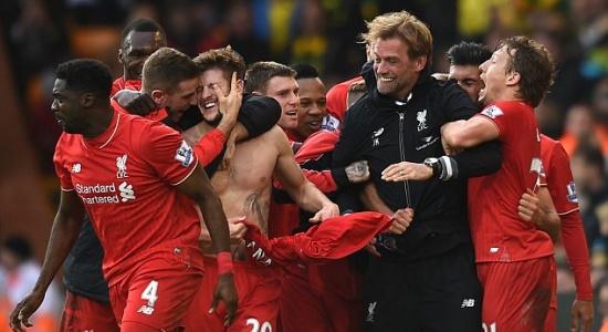 Liverpool bây giờ mới thật đáng xem