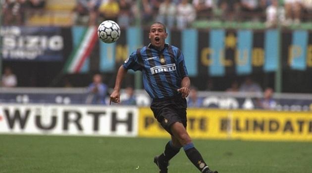 Ro 'béo' ở Inter: Sự nghiệt ngã một thiên tài