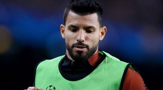 Nếu Aguero không hạnh phúc, Real sẽ thay Man City làm điều đó