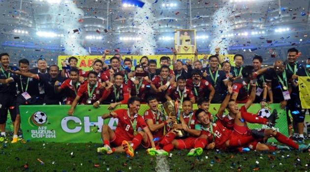 Thái Lan mang lực lượng cực mạnh tới AFF Cup