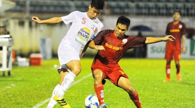 Khai mạc VCK U21 Quốc gia 2016: HAGL chạm trán chủ nhà Than Quảng Ninh