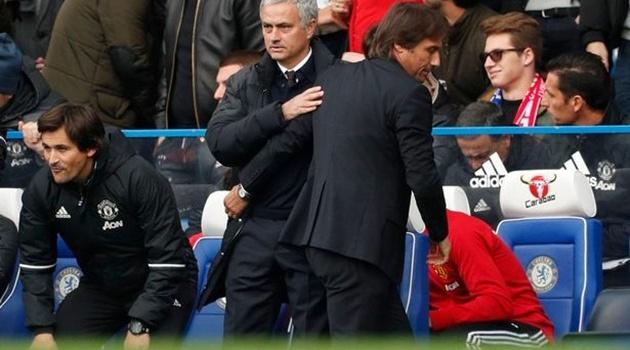5 điểm nhấn sau trận Chelsea - M.U: Conte mới là Người đặc biệt