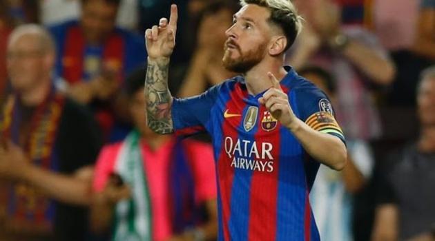 Góc thống kê: Messi dưới thời Enrique hiệu quả hơn trong tay Pep
