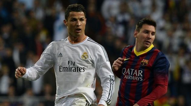 7 siêu sao từ bỏ cơ hội khoác áo Barcelona