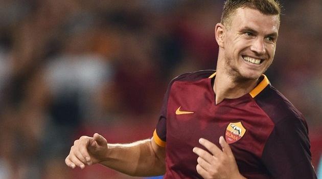 Đại thắng Sampdoria, Roma gửi lời thách thức đến Juventus