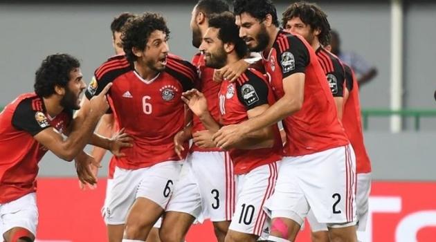 02h00 ngày 06/02, Ai Cập vs Cameroon: Đi tìm Hoàng đế của Lục địa đen