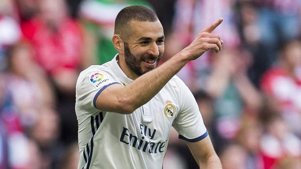Benzema: Tôi không phục vụ Ronaldo hay Bale