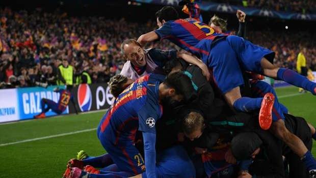 Hạ PSG, Barcelona bị UEFA phạt nguội