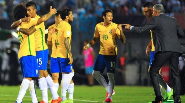 Brazil, khi ánh hào quang trở lại