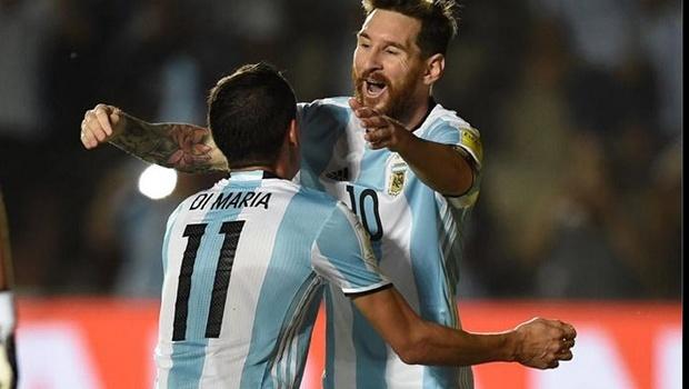 Di Maria: Tôi cũng mắng nhiếc trọng tài nhưng họ chỉ phạt Messi