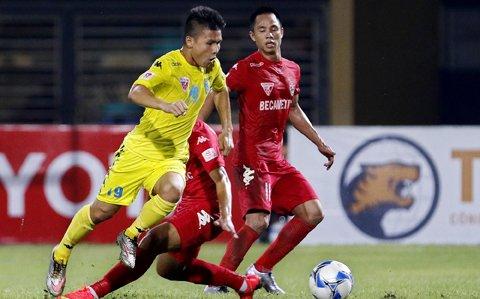 5 gương mặt mang lại hy vọng cho U20 Việt Nam