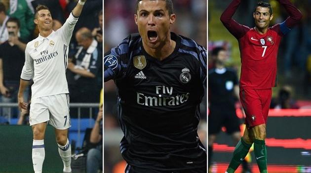 19 kỷ lục săn bàn khủng khiếp Ronaldo đang nắm giữ: Ông vua châu Âu