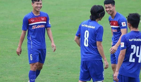 TRỰC TIẾP U22 Việt Nam 4-0 U22 Đông Timor: Chiến thắng xứng đáng (KT)