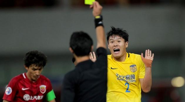 Bóng đá Trung Quốc khủng hoảng: Bong bóng tài chính sắp vỡ?