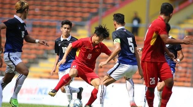 CHẤN ĐỘNG: Báo Singapore đặt nghi vấn bán độ trận U22 Campuchia – U22 Việt Nam