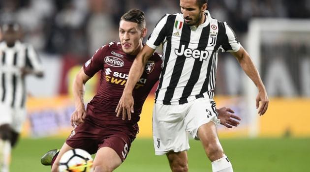 5 điểm nhấn sau trận Juventus 4-0 Torino: Quyền lực tối thượng ở Turin