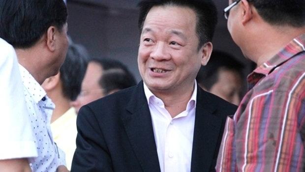 """Điểm tin bóng đá Việt Nam sáng 28/09: Chuyên gia Việt ủng hộ bầu Hiển làm """"sếp lớn"""" VFF"""
