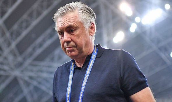Ancelotti sẽ 'cứu' tuyển Italia tại vòng Play-off World Cup?