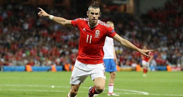 Bale dẫn đầu siêu đội hình lỗi hẹn World Cup 'cân' cả Hệ mặt trời