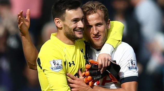 Chấm điểm Tottenham: Harry Kane rực sáng, Lloris không hề kém cạnh