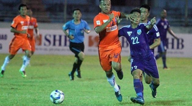 17h00 ngày 29/10, SHB Đà Nẵng vs Quảng Nam FC: Đá trong sự ngờ vực