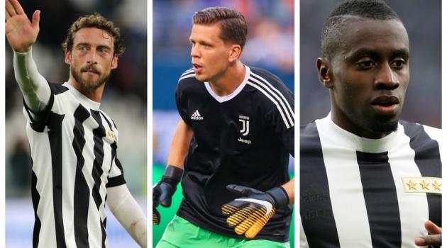 Đội hình 'dát vàng' khiến châu Âu run sợ của Juventus