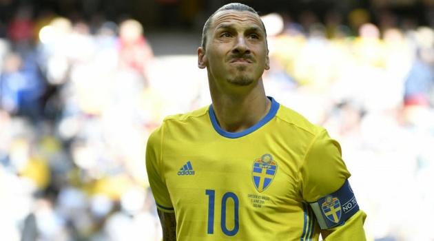 HLV Thụy Điển nói gì về việc gọi Ibrahimovic trở lại?