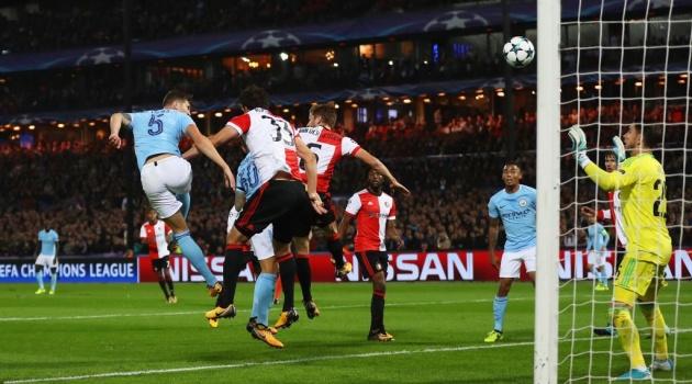 TRỰC TIẾP Man City vs Feyenoord: Người hùng số 7 lên tiếng ở Etihad