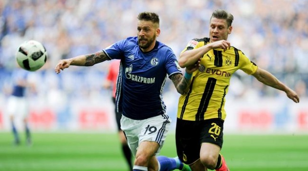 21h30 ngày 25/11, Dortmund vs Schalke: Cán cân quyền lực đổi chiều