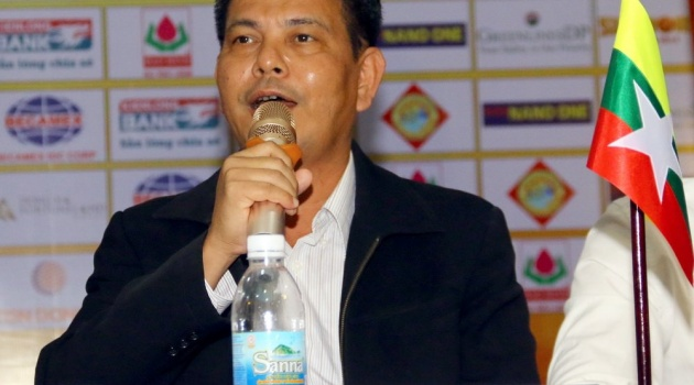 Thua U21 Việt Nam, HLV Myanmar oán than lịch thi đấu bất lợi