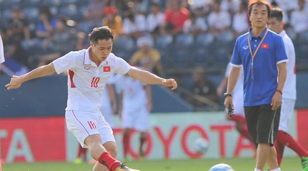 TRỰC TIẾP U23 Việt Nam 2-3 Ulsan Hyundai: Đẳng cấp lên tiếng (H2)