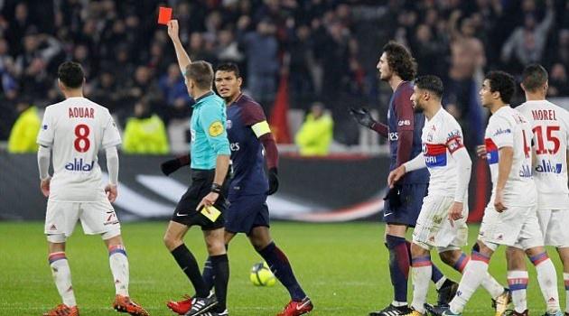 Sau vòng 22 Ligue 1: Sự trỗi dậy của Sư tử sông Rhone