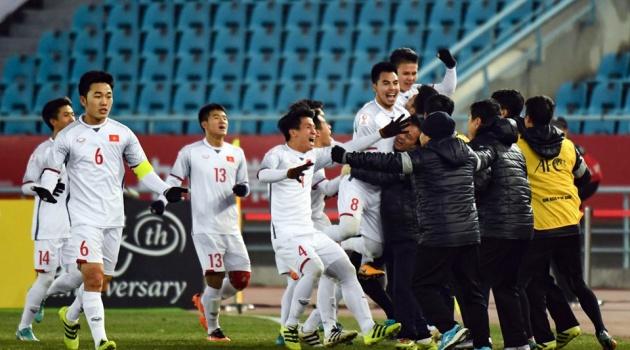 Tiếng thét của thầy Park & Những điều chưa biết đằng sau kỳ tích của U23 Việt Nam