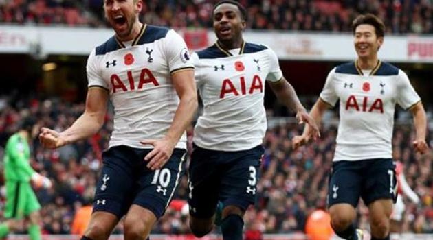Giành nhiều điểm nhất tại vòng bảng CL: Bất ngờ Tottenham