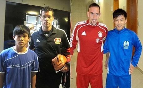 """""""Tậu"""" cầu thủ Top 10 châu Âu, Long An quyết tâm trở lại V-League 2019"""