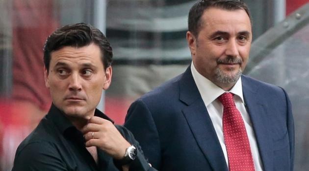 Thắng Man United, Sevilla nên cảm ơn Massimiliano Mirabelli
