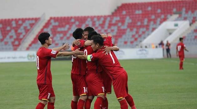Điểm tin bóng đá Việt Nam tối 29/03: Việt Nam có thể đụng Thái Lan ở vòng bảng VCK Asian Cup 2019