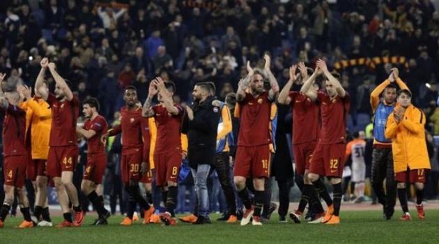 Góc AS Roma: Tham quá hóa dại?