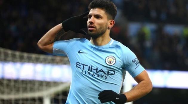Điểm nóng Man City - Liverpool: Cậy cả vào Sergio Aguero
