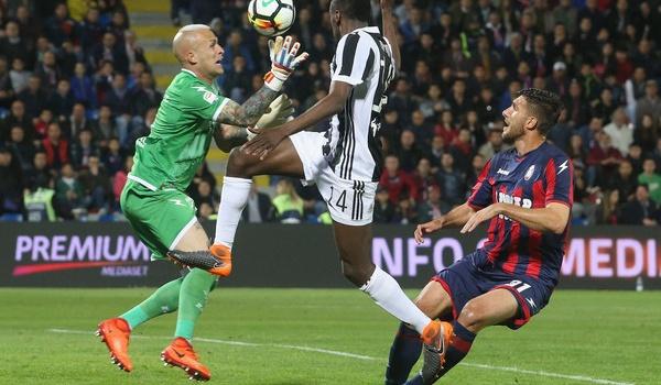 ĐHTB vòng 33 Serie A: Vắng bóng Juventus
