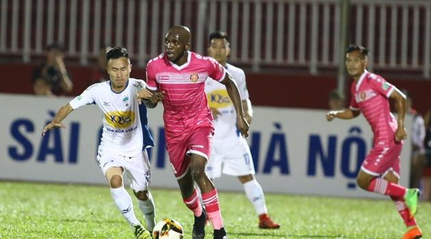 Tháo nút thắt quan trọng, Sài Gòn FC sẽ hồi sinh?
