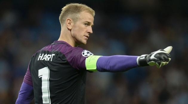 Joe Hart, số phận nghiệt ngã của 'đôi tay vàng' (Kỳ 1): Người sinh ra để làm thủ môn