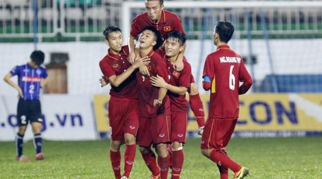 Điểm tin bóng đá Việt Nam sáng 21/04: U19 Việt Nam gây sốc trên đất Hàn