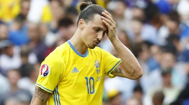 HLV Thụy Điển dội gáo nước lạnh vào tham vọng dự World Cup của Ibra