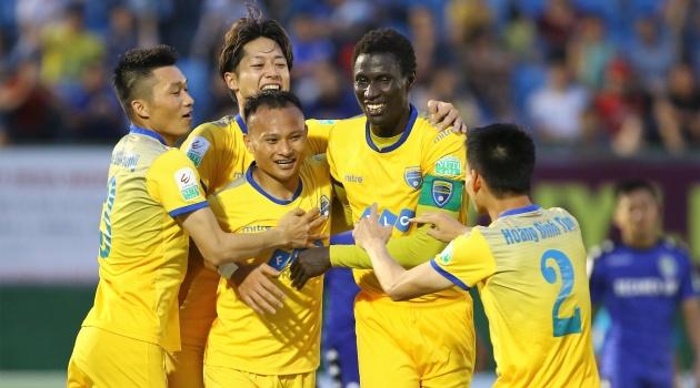 Vòng 1/8 Cúp Quốc gia: Tham vọng của các đại gia